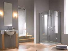 Размер душевой кабины – какой будет оптимальный для Вашей ванной?