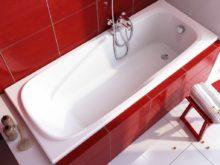 Как выбрать акриловую ванну: советы эксперта при детальном разборе