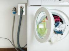 Как правильно подключить стиральную машину к канализации