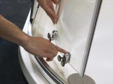 Ремонт душевых кабин: самостоятельный ремонт становится проще