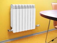 Плюсы и минусы алюминиевых радиаторов: советы от сантехника
