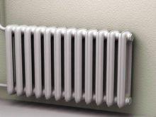 Какие плюсы и минусы чугунного радиатора?