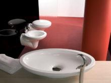 Как выбрать керамическую сантехнику?