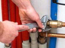 Как резать и сгибать трубы при прокладке трубопровода?