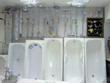 Чугунная, акриловая или стальная ванна: выбор непрост